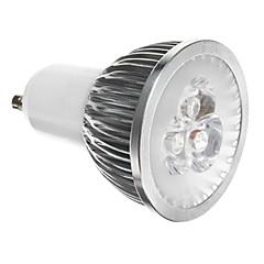 GU10 Focos LED 3 300 lm Blanco Fresco AC 85-265 V