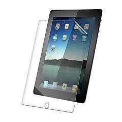 High Quality Premium Anti-Glare Screen Protector for iPad 2/3/4