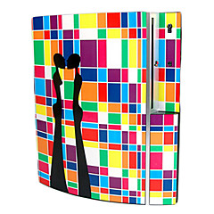 PS3 Protective Sticker Cover Skin