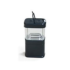 Linternas y Lámparas de Camping (Táctico / autodefensa) - LED 1 Modo >100 Lumens Otros - para Múltiples Funciones Otros 1