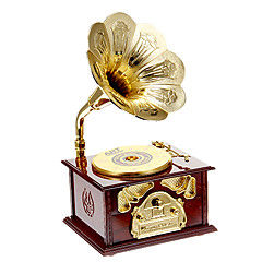 Disc Toy Turntable Musical Gift