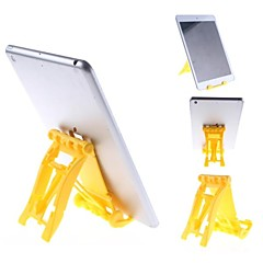 Scalable Multi-Function Scaffold for iPad Air 2 iPad mini 3 iPad mini 2 iPad mini iPad Air iPad 4/3/2/1 (Yellow)