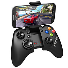 iPhone /iPod/ iPad/ Samsung/ HTC/ MOTOなど対応 IPEGA PG-9021クラシックBluetooth V3.0ゲームパッド