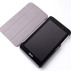 """timide ours ™ ORIGINAL SMART cas de couverture en cuir pour Asus fonepad 7 fe7010cg 7 """"de la tablette pouces"""