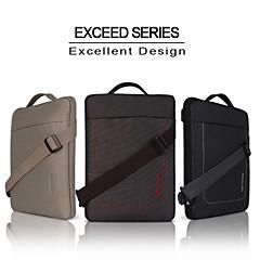 """애플 맥북 에어 / 프로 13.3 """"방수 어깨에 매는 가방에 대한 Cartinoe 휴대용 퍼스널 컴퓨터 안 부대"""