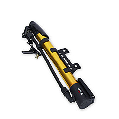 IFire MINI Portable Aluminum Alloy Yellow Pump
