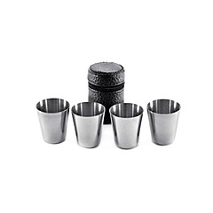 Outdoor Stainless Steel Camping Cup sarjat