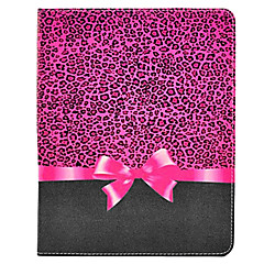 Leopard Style Full Body Case for iPad 2/3/4