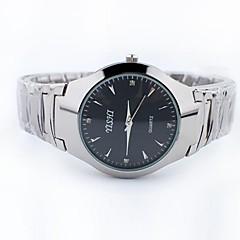 Men's Fashion Joker Waterproof Quartz Wrist Watch