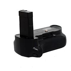 meike® κάθετη λαβή μπαταρίας για φωτογραφική μηχανή Nikon d5300 d3300 όπως en-EL14