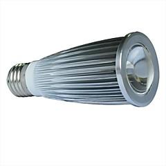9W E26/E27 LED Spotlight 1 COB 800LM lm Cool White AC 100-240 V