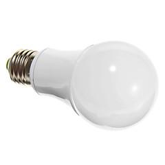 E26/E27 7 W SMD 5730 600 LM Varm hvid Globepære AC 100-240 V