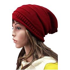 Women Knitwear Beanie/Slouchy , Casual Winter