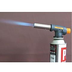chalumeau allume-feu machine plus légère flamme du brûleur kit long tube pour pique-nique