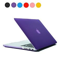 """Solid Color Matt PC Hard Case für MacBook Pro Retina 13 """"(verschiedene Farben)"""