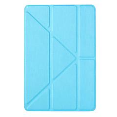 ultra-ohut taitto clip kotelo iPad Mini 3, iPad Mini 2, iPad mini (valikoituja värejä)