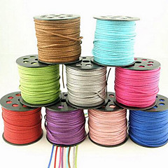 Vintage 100cm Multicolor Shinning Gimp ChainsDIY(1 Pc)