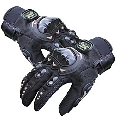 Gloves Sports Gloves Men's / Unisex Cycling Gloves Spring / Summer / Autumn/Fall Bike GlovesKeep Warm / Anti-skidding / Wearproof /