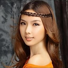 Tails Wig Hair Bands Headbands