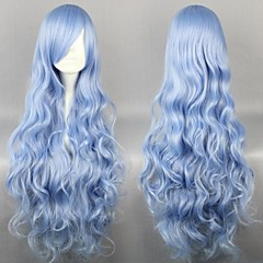 Date  A  Live Yoshino Cosplay Wig