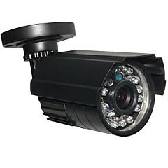 cctv hd 24ir 900tvl cmos-ir cut dag / nacht waterdichte home security camera met beugel
