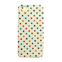 Faillette Pattern Hard Case for iPhone 5/5S