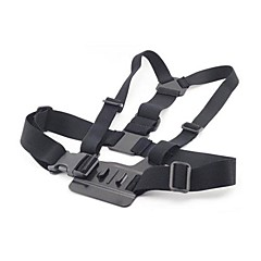 Gopro Accessories Chest Harness / Mount/HolderFor-Action Camera,Gopro Hero 5 ABS
