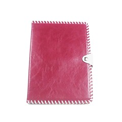 Pure Color Genuine Leather Full Body Case for iPad 2/3/4(Assorted Colors)