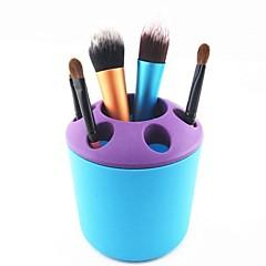 Organizador para Maquiagem Caixa de Cosméticos / Organizador para Maquiagem Patchwork 10x9.5x9.5