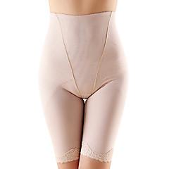 vrouwen hoge taille afslankende broek stevige body shaper broek controle slipje afslanken buik taille vet verbranden huid ny012