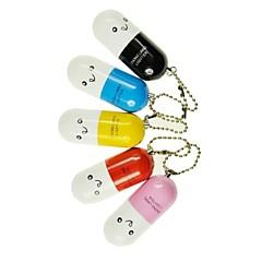 briquets créative pilule métalliques jouets (couleur aléatoire)