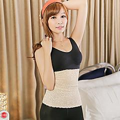 kvinder mave kontrol fedt buring slankende talje cinchers bambus fiber blonde design undertøj hud ny070
