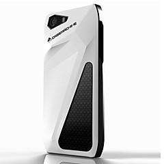 Για Θήκη iPhone 5 Ανθεκτική σε πτώσεις tok Πίσω Κάλυμμα tok Πανοπλία Σκληρή PC iPhone SE/5s/5