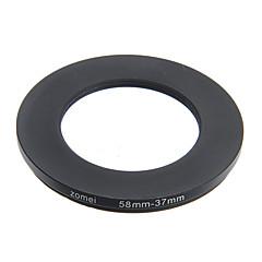 eoscn 58mm bague de conversion à 37mm