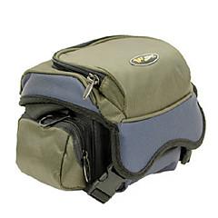 WB3371 Waterproof Professional DSLR/DV Storage Bag 33*18*21