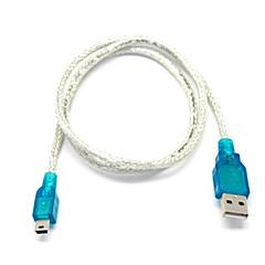 1.5m 2.0 USB-kaapeli kameran