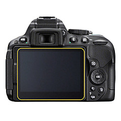 JJC LCP-D5300 naarmuuntumaton näytönsuoja Nikon D5300