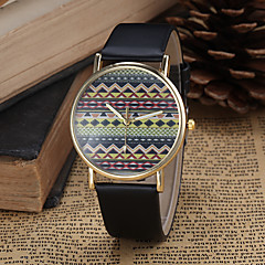 Women's Watch Bohemian Totem Pattern Cool Watches Unique Watches