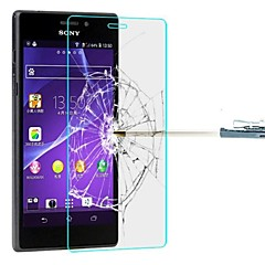 Premium Tempered Glass Screen Protective Film for Sony Xperia M2 S50h