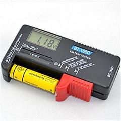 11 * 5,9 * 2,5 cm måle en rekke modeller for å tHvis batteri av multi-funksjons batteri tester