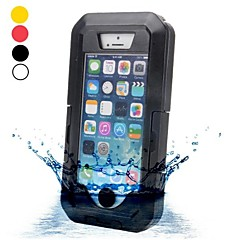 IPX8 20m Universal Waterproof Underwater Case with Belt Clip and Strap for iPhone 4/4S iPhone 5/5S/5C(Assorted Colors)