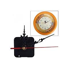 horloge quartz mécanisme de mouvement outil de réparation bricolage + mains