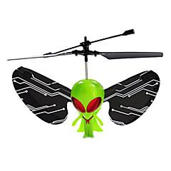rc nano hélicoptère jouets de style UFO Alien