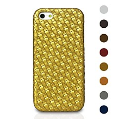 LES SMORE® BV PU Leather Phone Case for iPhone5/5S