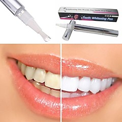 Tooth Gel Whitener Bleach Stain Eraser Remover Instant  Teeth Whitening Pen