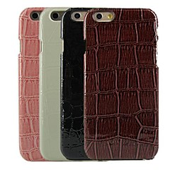 Crocodile Design Pattern Hard Cover for iPhone 6