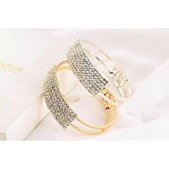 Love Is Your Elegant Temperament All Over The Sky Star Diamond Bracelet
