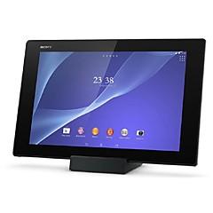 magnetyczne ładowanie dok dk39 / DK-39 czarny do tabletu Sony Xperia z2