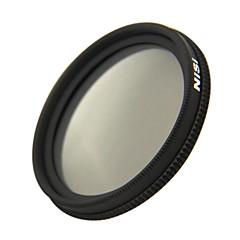 nisi 37mm pro cpl ultra mince filtre circulaire de l'objectif de polariseur