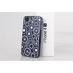 Engrave-BubbleGGMM Engrave-Bubble cases for iPhone 4S